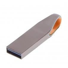 İNKA TURUNCU USB BELLEK (16 GB)